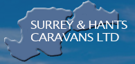 Surrey and Hants Caravans